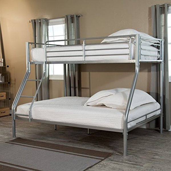 Bunk Beds with Full on Bottom