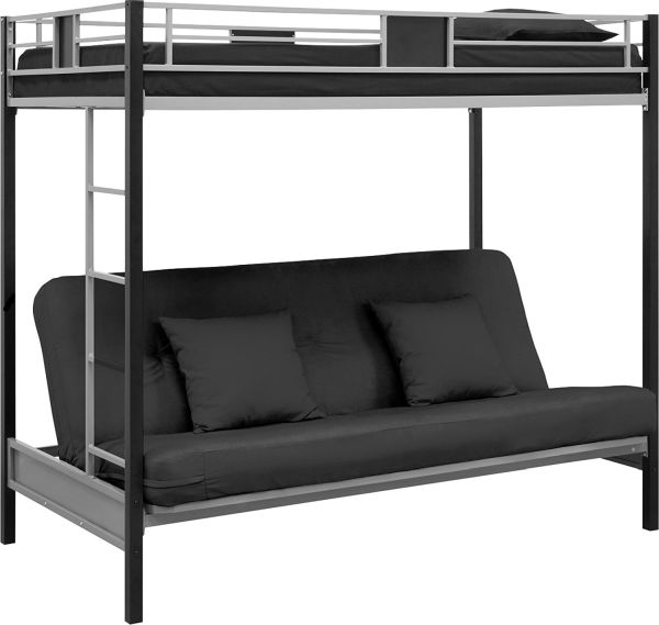 Futon Bunk Beds Cheap