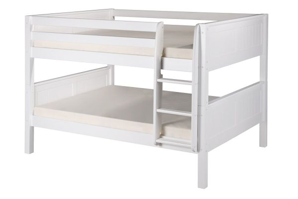 Low Bunk Beds for Toddlers