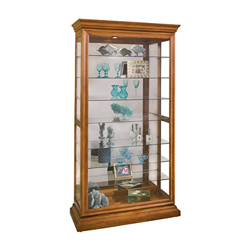 Philip Reinisch Co Lighthouse Manifestation Collectors Curio Cabinet