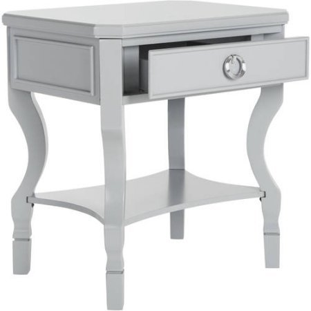 Safavieh Alaia One Drawer Nightstand