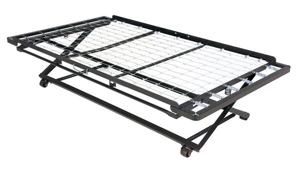 Full Size Pop Up Trundle Bed Frame Find Out Why Or Why