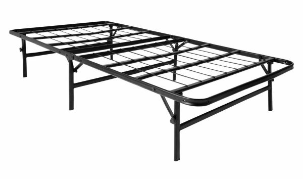 Metal Twin Trundle Bed Frame