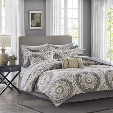 complete bedding sets full size