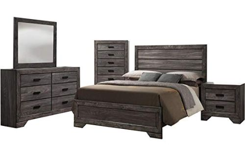 complete bedroom sets for sale