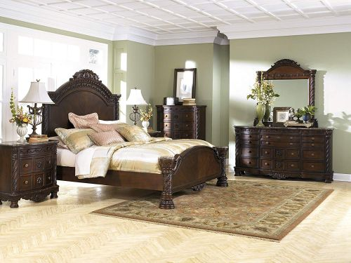 north shore furniture collection