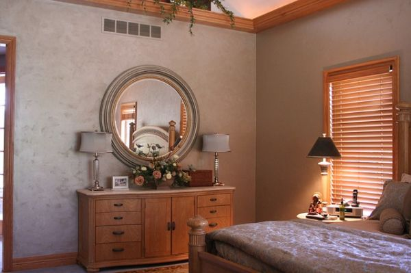 mirror and dresser bedroom furniture sets