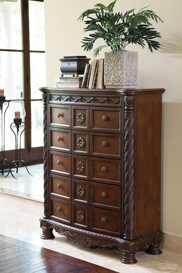 North Shore - Five Drawer Chest