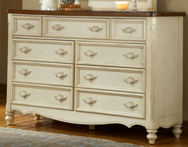 French Bedroom Furniture: A Piece of Classic and Versatile ...