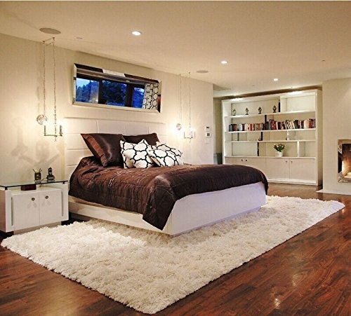 Home Rugs Living Bedroom Plush Rugs