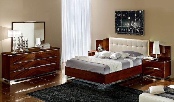 Italian Bedroom Furniture Advantages: Reasons and Tips to ...