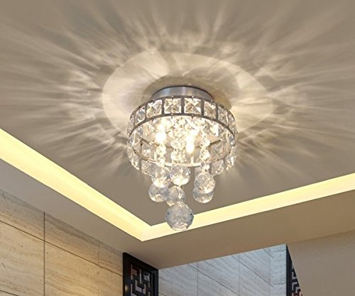 Inexpensive Chandeliers for Bedroom