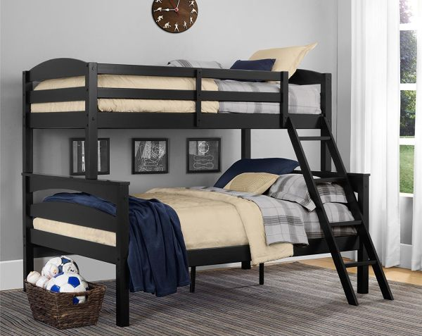 Bunk Bed with Mattress included for Sale
