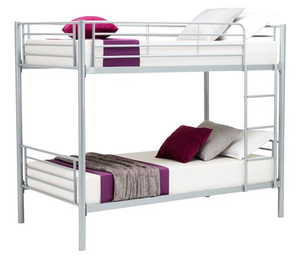 Low Ceiling Bunk Beds For Small Bedroom Interior
