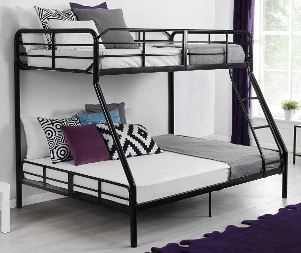 Cheap Bunk Beds Twin Over Full