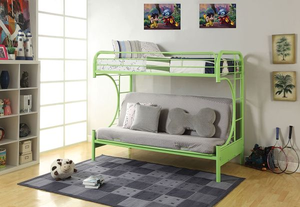 Bunk Beds That Can Be Separated