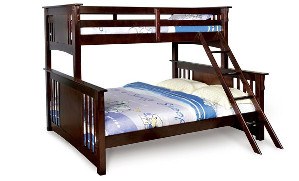 Bunk Bed With Queen On Bottom Top 5 For Maximum Sleeping Space
