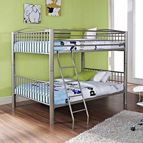 Full Size Bunk Bed for Adults