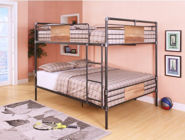 Queen Size Bunk Bed Frame