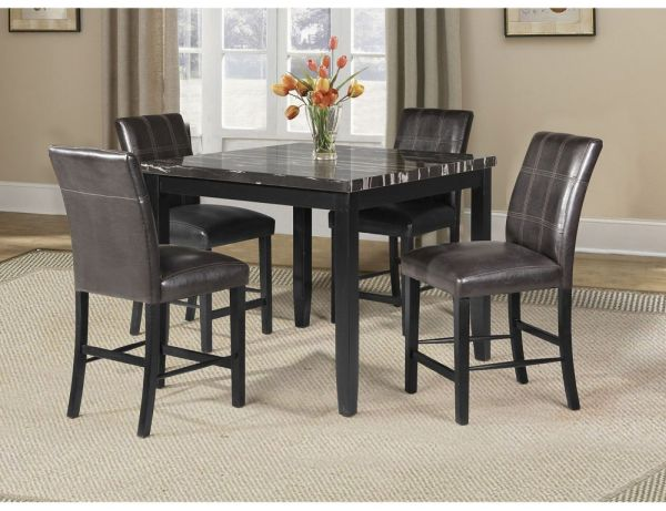 Acme Furniture Blythe Counter Height Dining Table