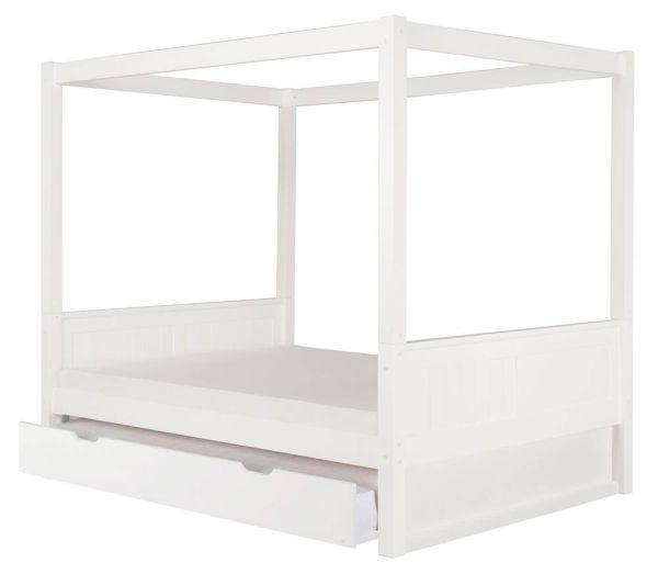 Toddler Trundle Bed Frame and Mattresses
