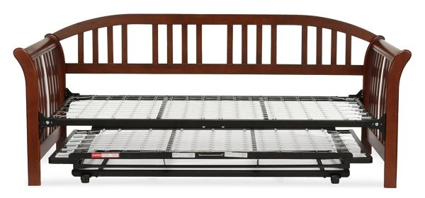 Full Size Pop Up Trundle Bed Frame – Find Out Why or Why Not to Use It