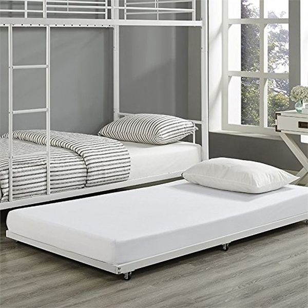 Kids Trundle Bed Frame Rollout