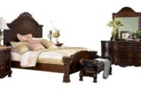 Ashley North Shore B553 4 pc King Platform Bedroom Set - In Home White Glove Delivery Included