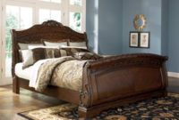 ashley north shore bedroom set reviews