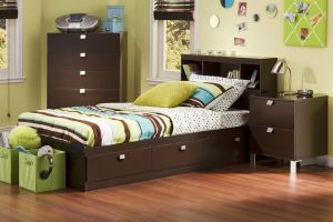 Kids Bedroom Sets King Twin Queen Full