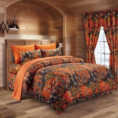 cabin style bedroom sets