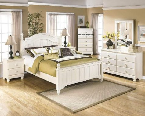 cottage bedroom furniture collection
