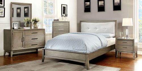modern platform bedroom sets
