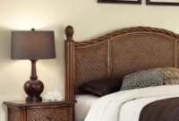 Home Styles Marco Island QueenFull Headboard and Night Stand