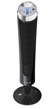 Honeywell HY-280 QuietSet Whole Room Tower Fan