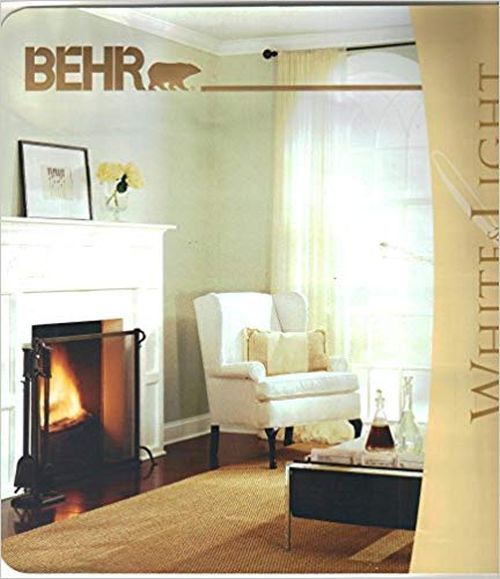 behr interior paint color combinations