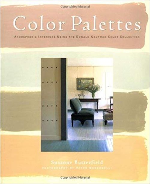 paint color schemes for interior of house