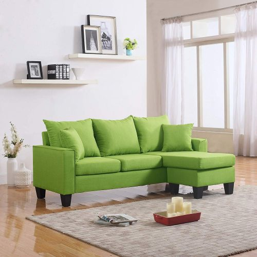 small sectionals for small living rooms