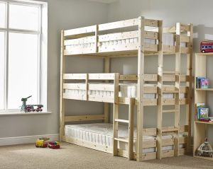 Three-sleeper-Bunkbed-3ft-Single-Triple-sleeper-Bunk-Bed