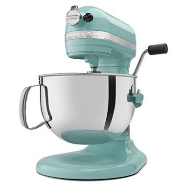 KitchenAid-Professional-600-Series-KP26M1XER-Bowl-Lift-Stand-Mixer-6-Quart-Aqua-Sky
