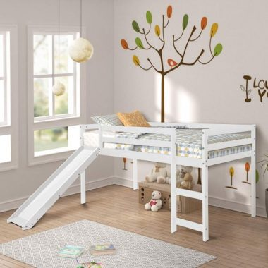 Finding The Right Cheap Bunk Beds For Girls