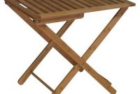 Proman Products Bail Bali Bamboo Luggage Rack, Natural Color